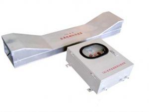 平板式金屬探測儀