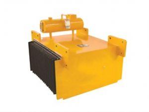 RCDE油冷式电磁除铁器