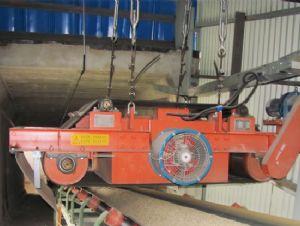 自卸除铁器 ,华阳机械,金属探测仪