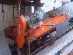 自卸式永磁除铁器 ,华阳机械,金属探测仪